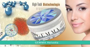 gemma helvetia Reichhaltige Formel zur allgemeinen Pflege der Gesichts- und Körperhaut