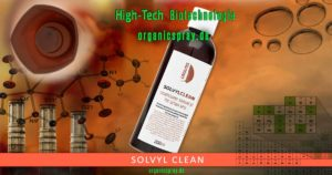 solvyl clean Duschgel lavylites produkte solvyl spray kauf