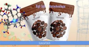 Lavylion Schokolade